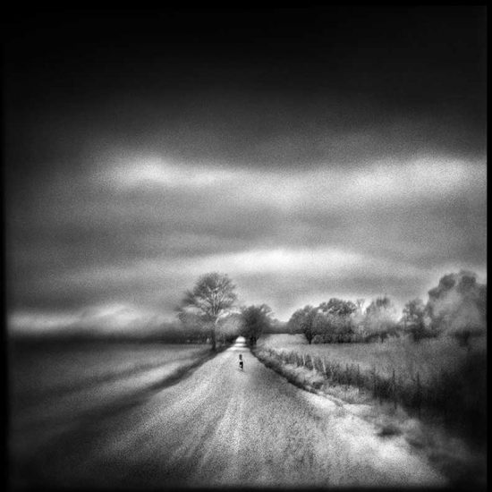 Lost in Mississippi © Susan Burnstine