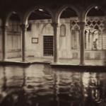 Sarah Hadley, Lost Venice Series