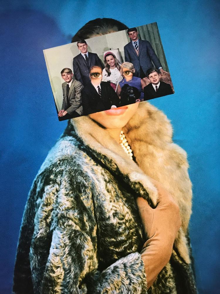 Family Inheritences © Aline Smithson