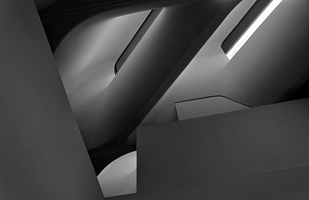 Inner Space © Richard Chow