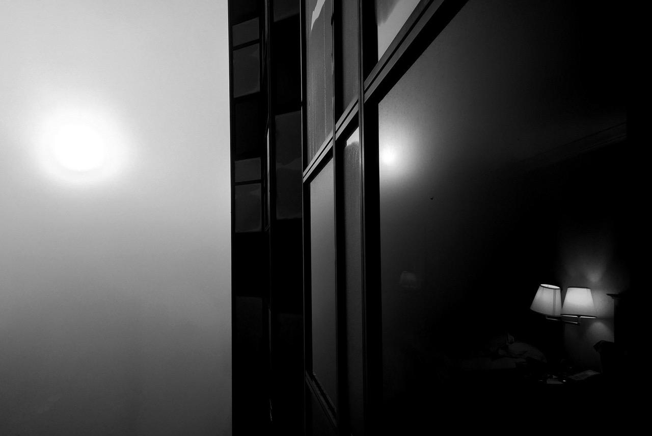 Dwelling © Richard Chow