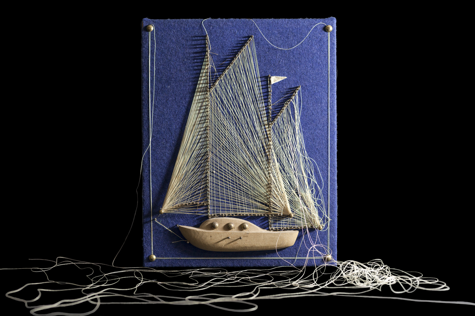 Adrift © Jane Szabo