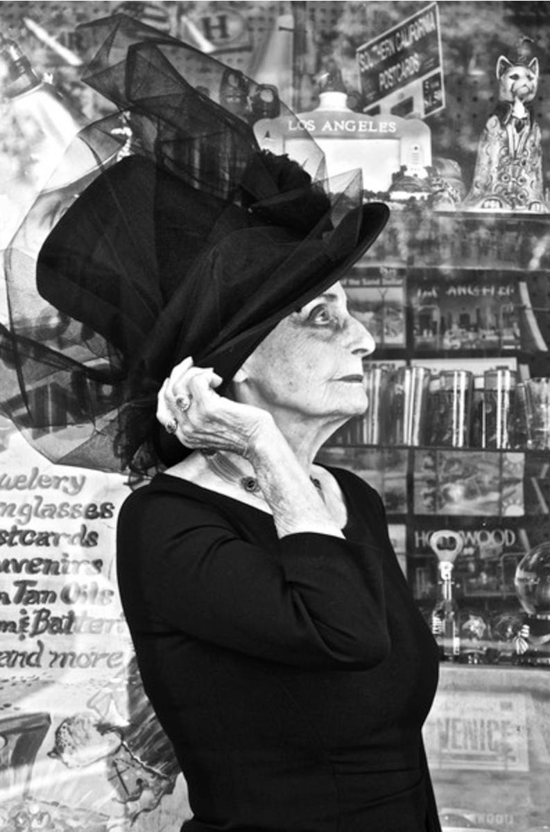 © Marjorie Salvaterra Old Venice 1