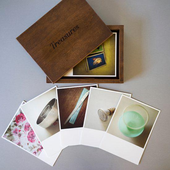 Treasures Box © Bootsy Holler