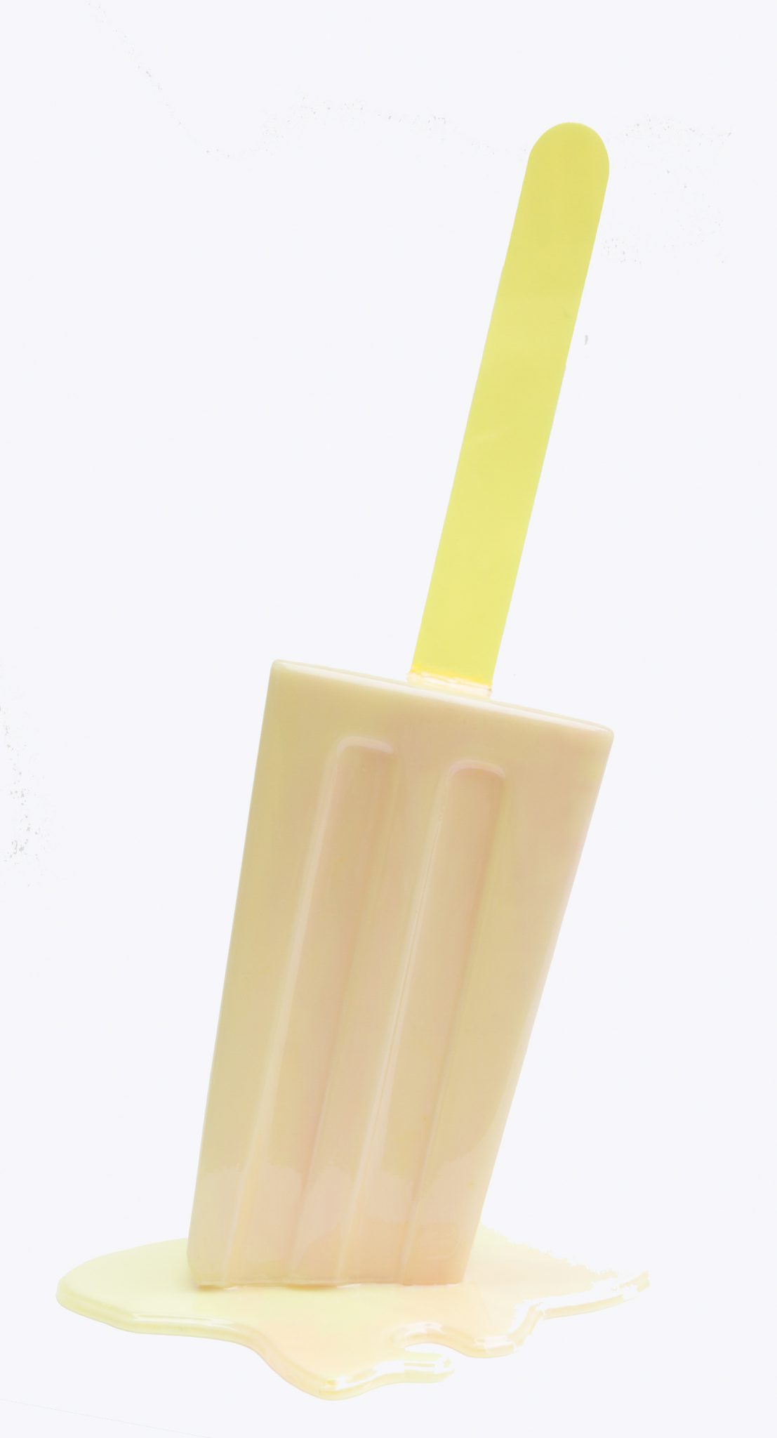 Yellow Pearl Creamsicle © Betsy Enzensberger