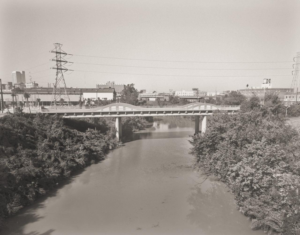 016 McKee Street Bridge, 1932 FLAT