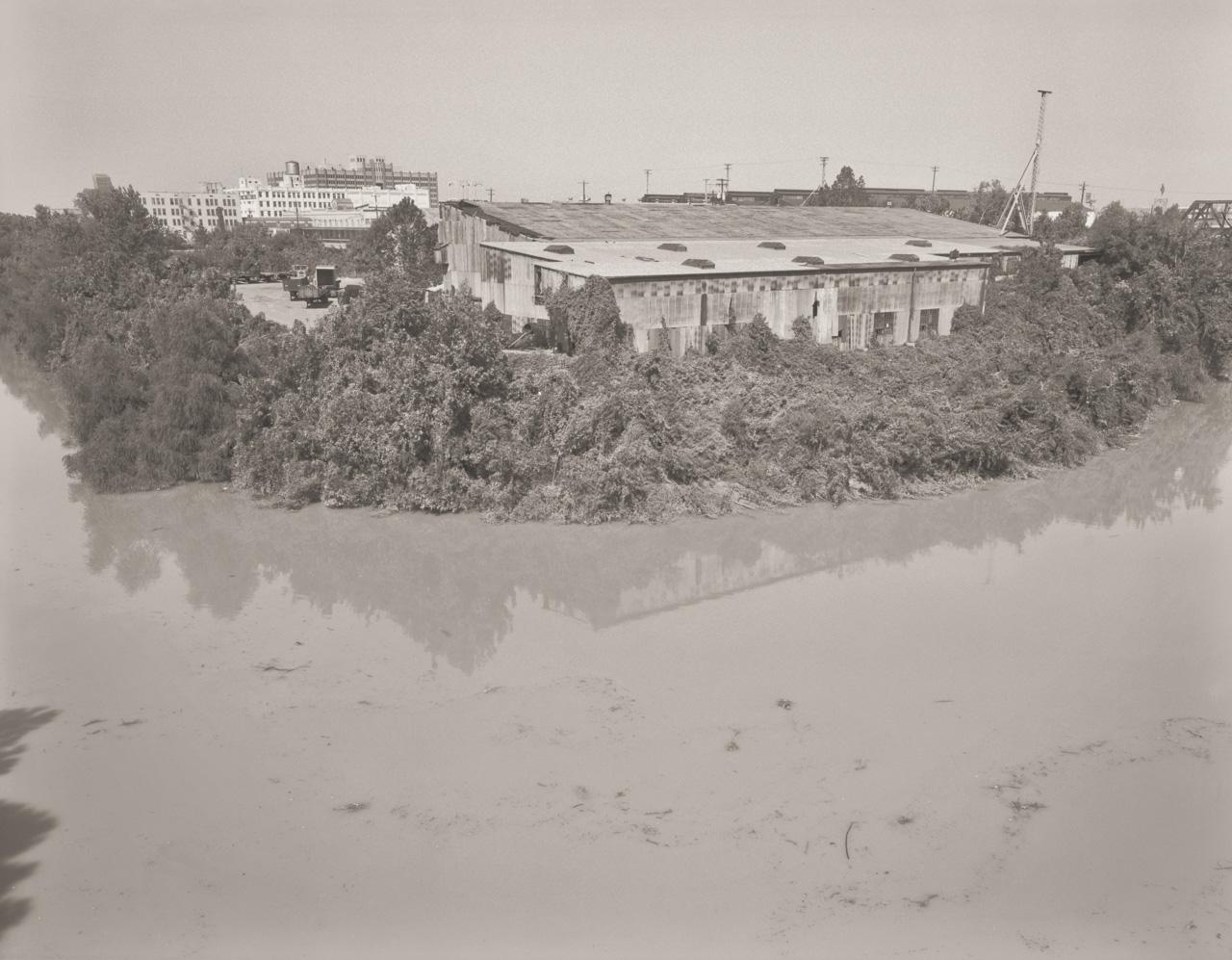 017 Penden Iron & Steel Complex, Buffalo Bayou FLAT2