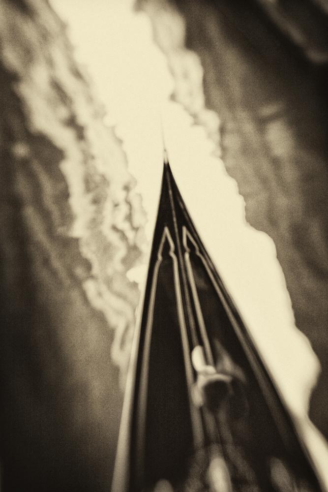 Gondola © Sarah Hadley