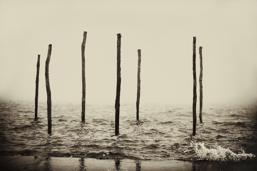 Loss © Sarah Hadley
