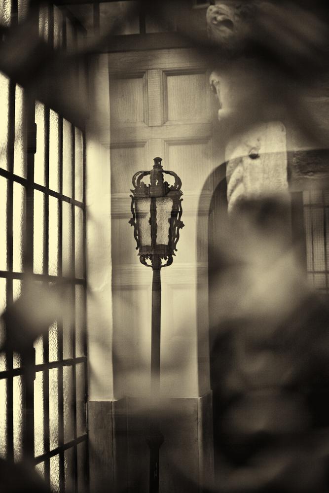 Mysterious Palazzo © Sarah Hadley