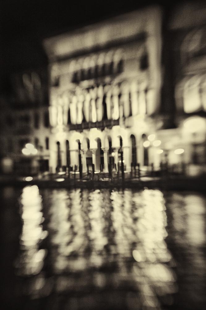 Palazzo Splendente © Sarah Hadley