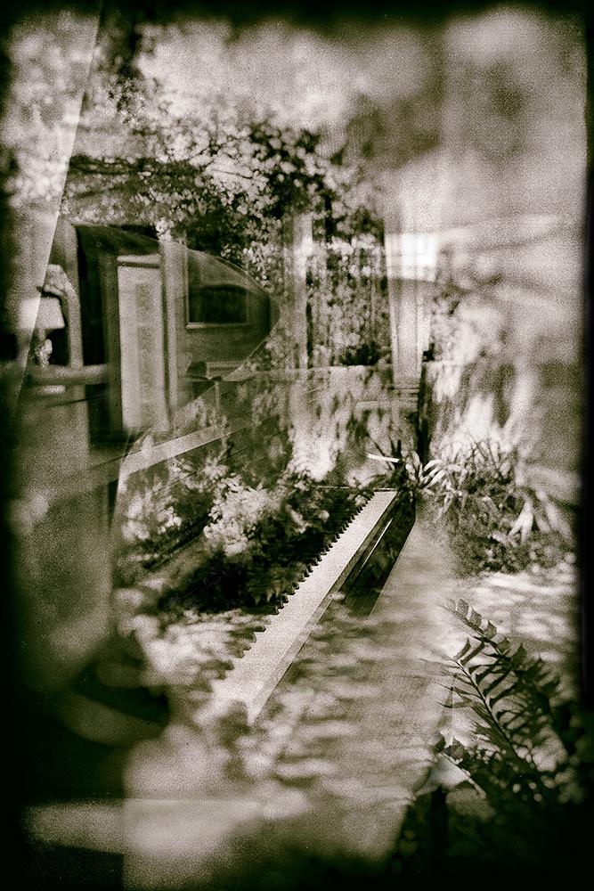 Jazzy Composition©E.K. Waller