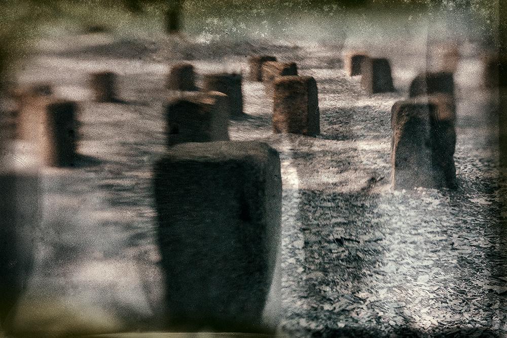 Labyrinth ©E.K. Waller