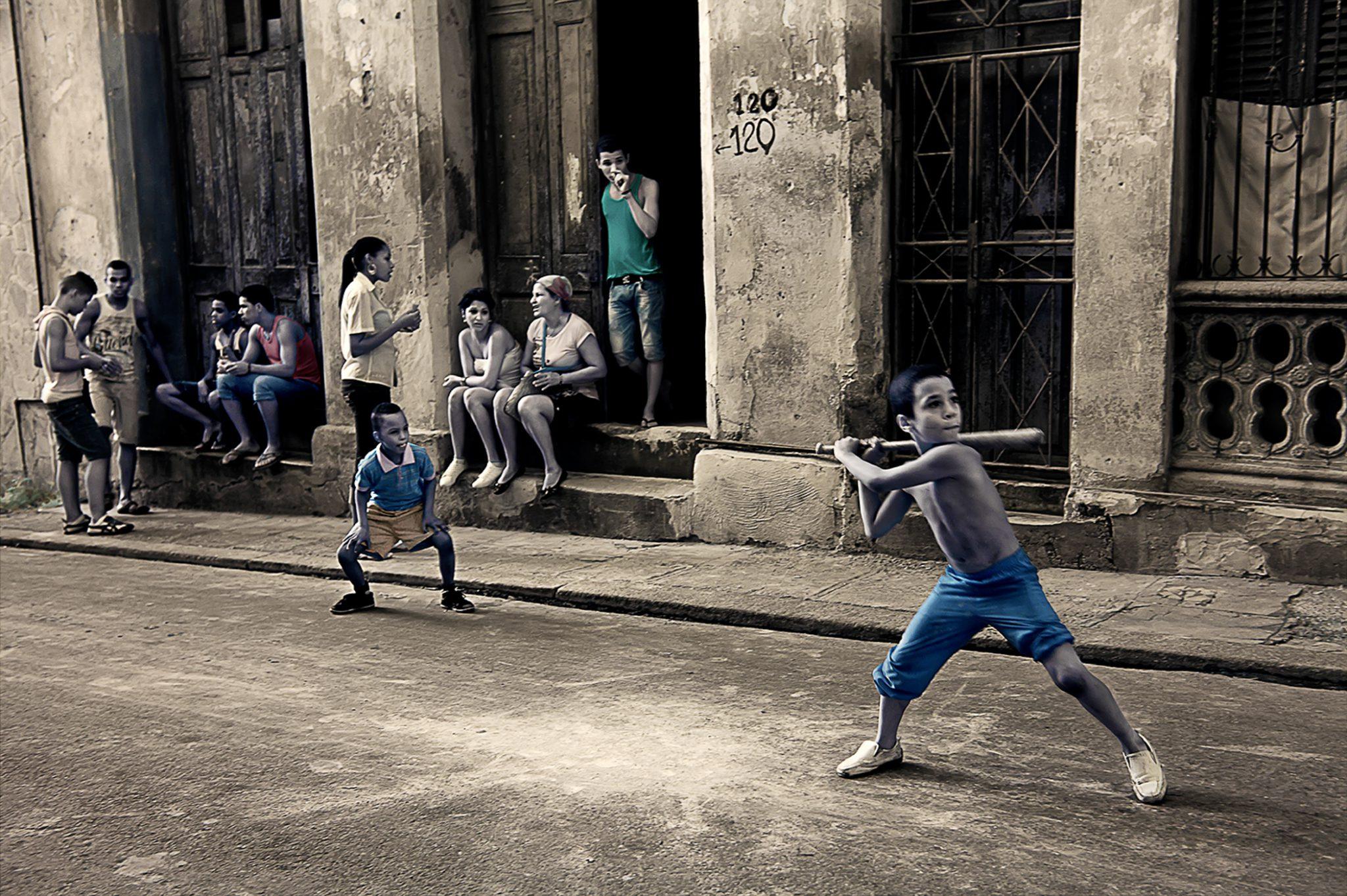 Streetball 4/15 © EK Waller