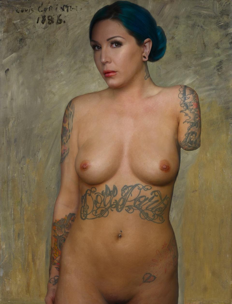 LovisCorinth-NudeGirl-1886-EO