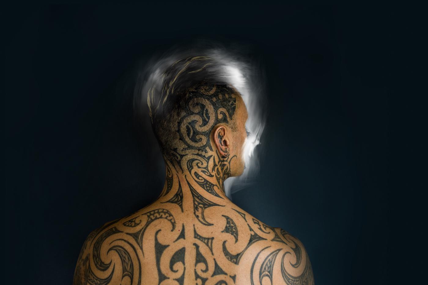 Tiki 1 © Nigel Swinn