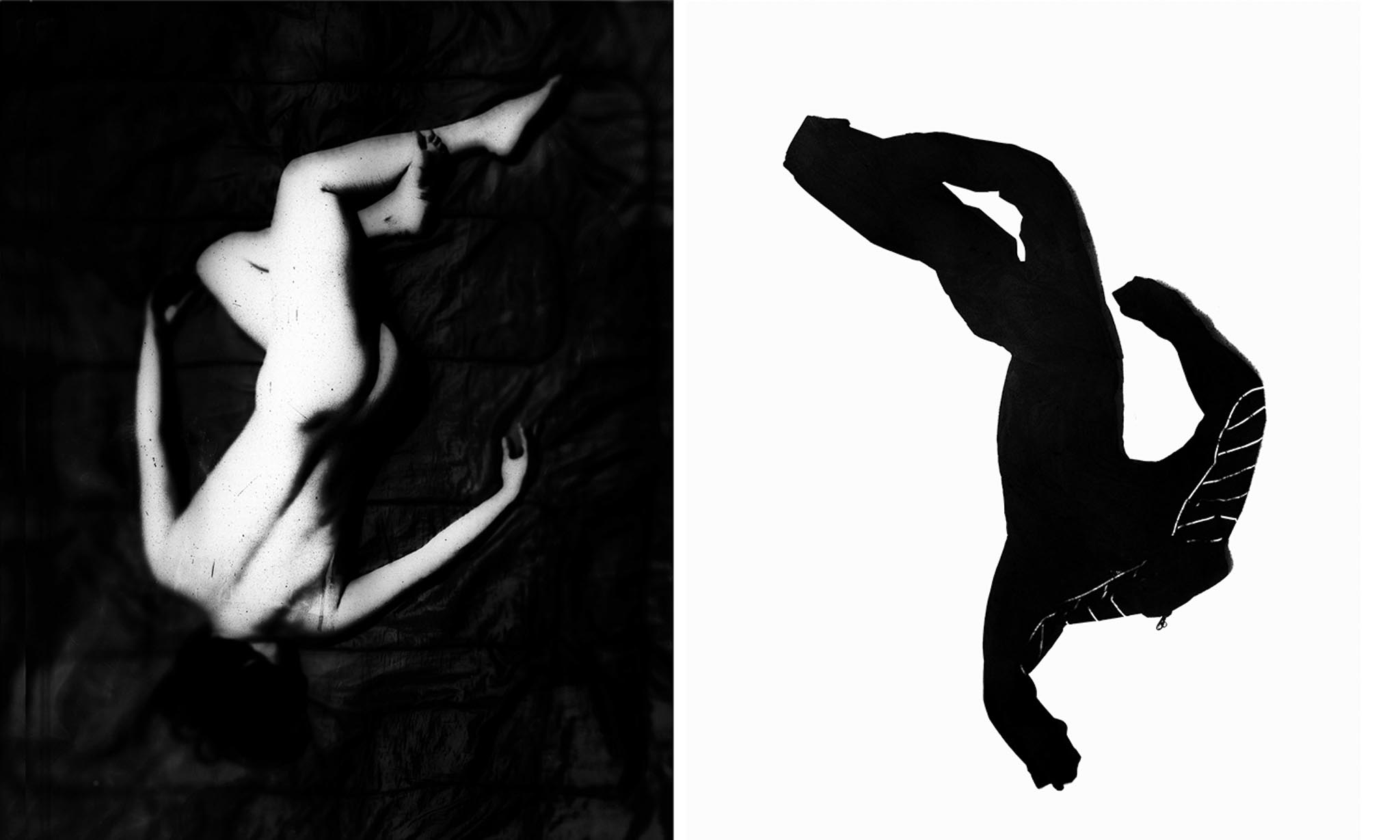 Transience Dyptich © Yuri Boyko