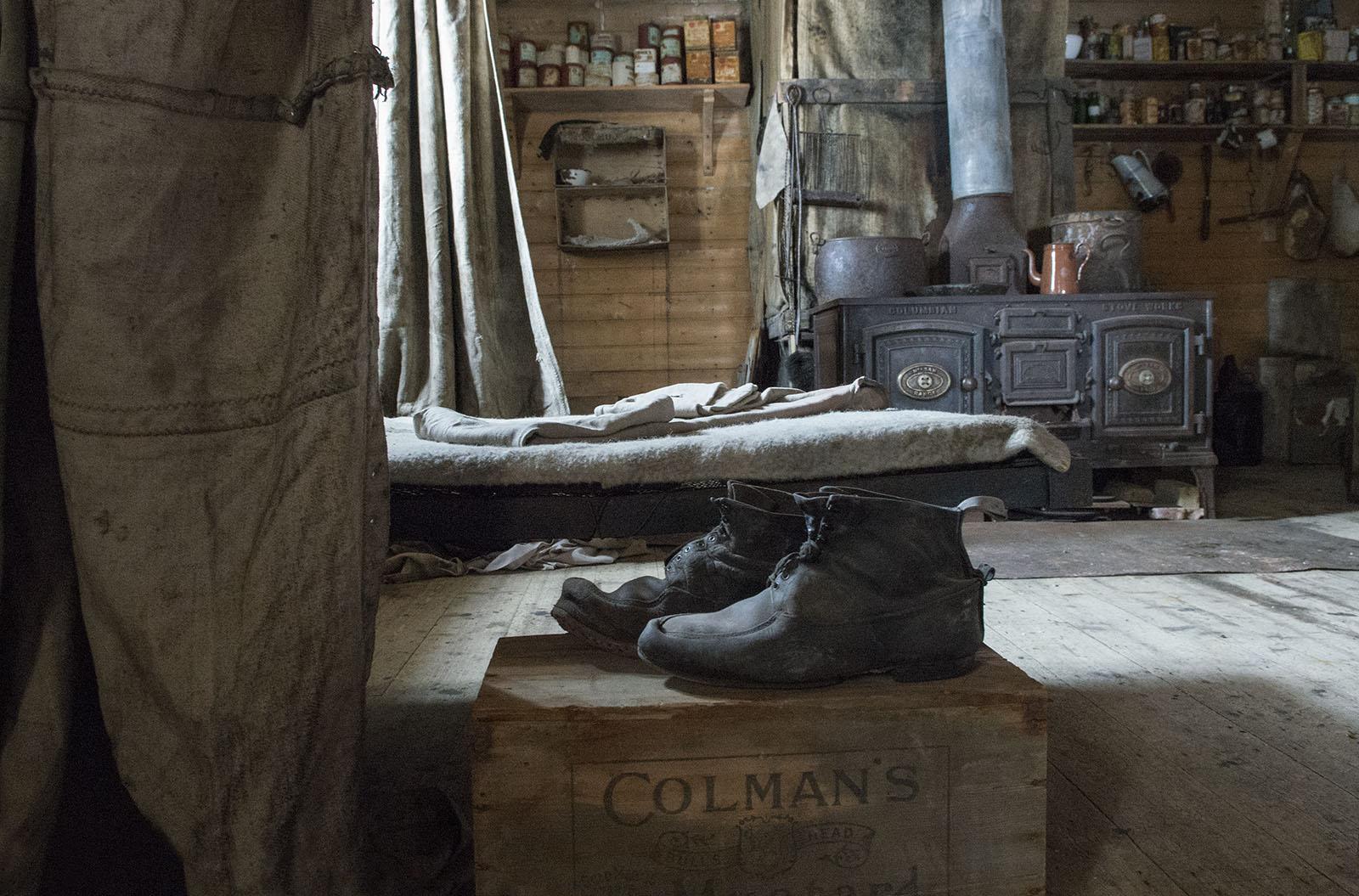 Colman Boots 2 2014 16×24 © L'Heureux