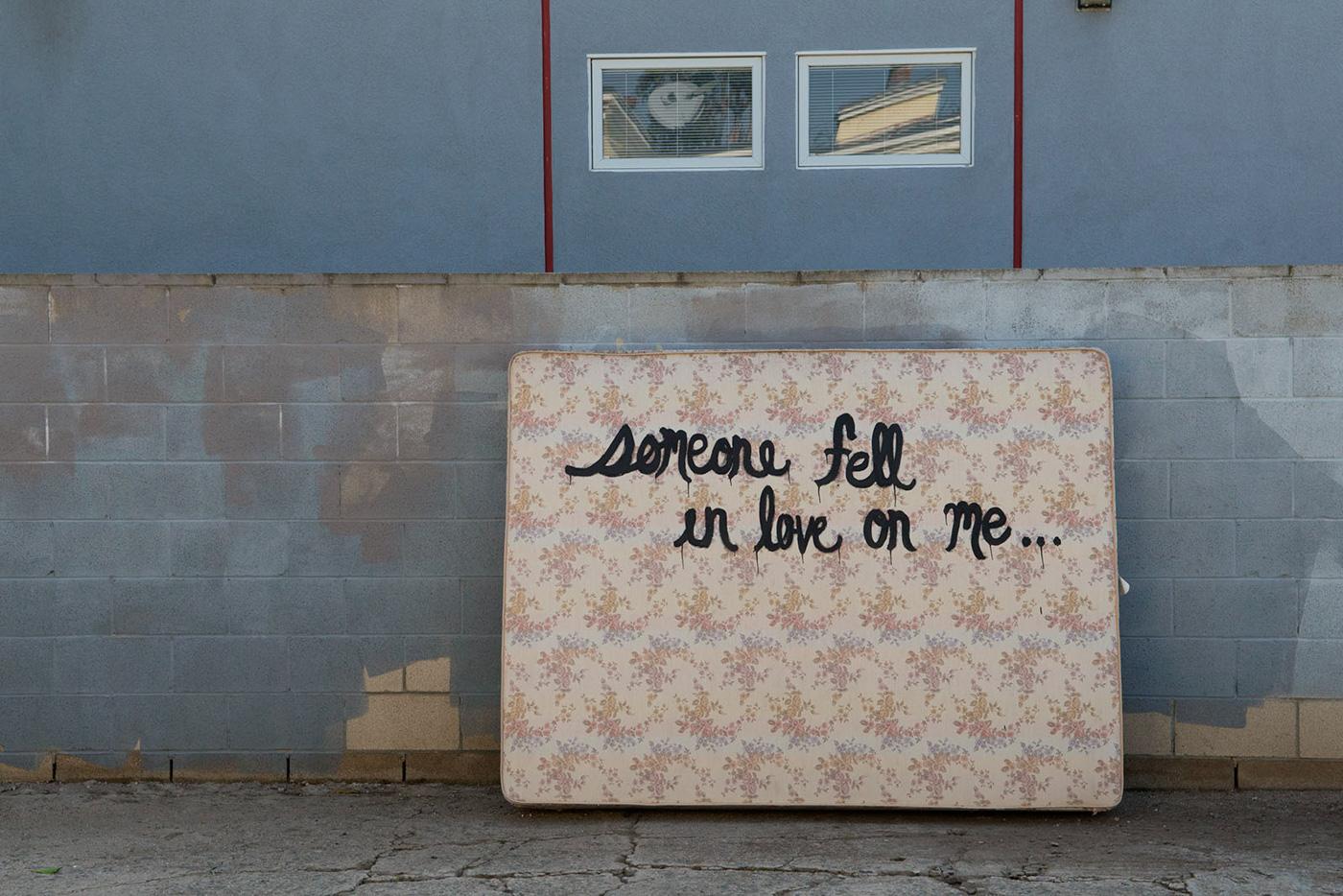 Love On Me © JJ L'Heureux