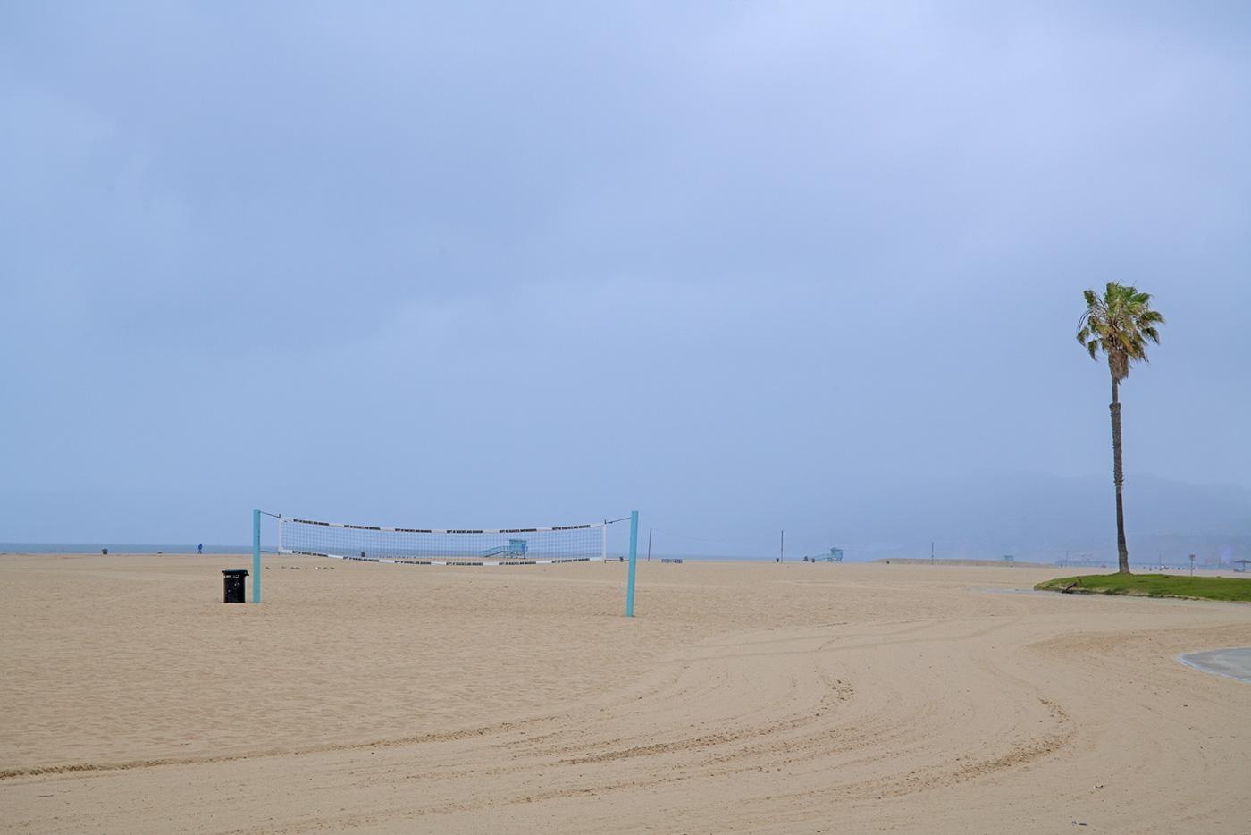 Venice Beach 1 © JJ L'Heureux