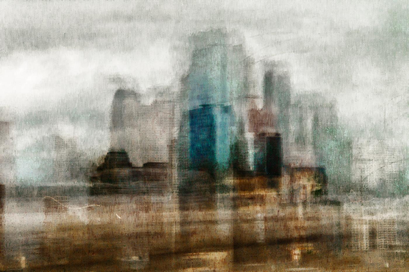 LA'scape no. 6653  © Sol Hill