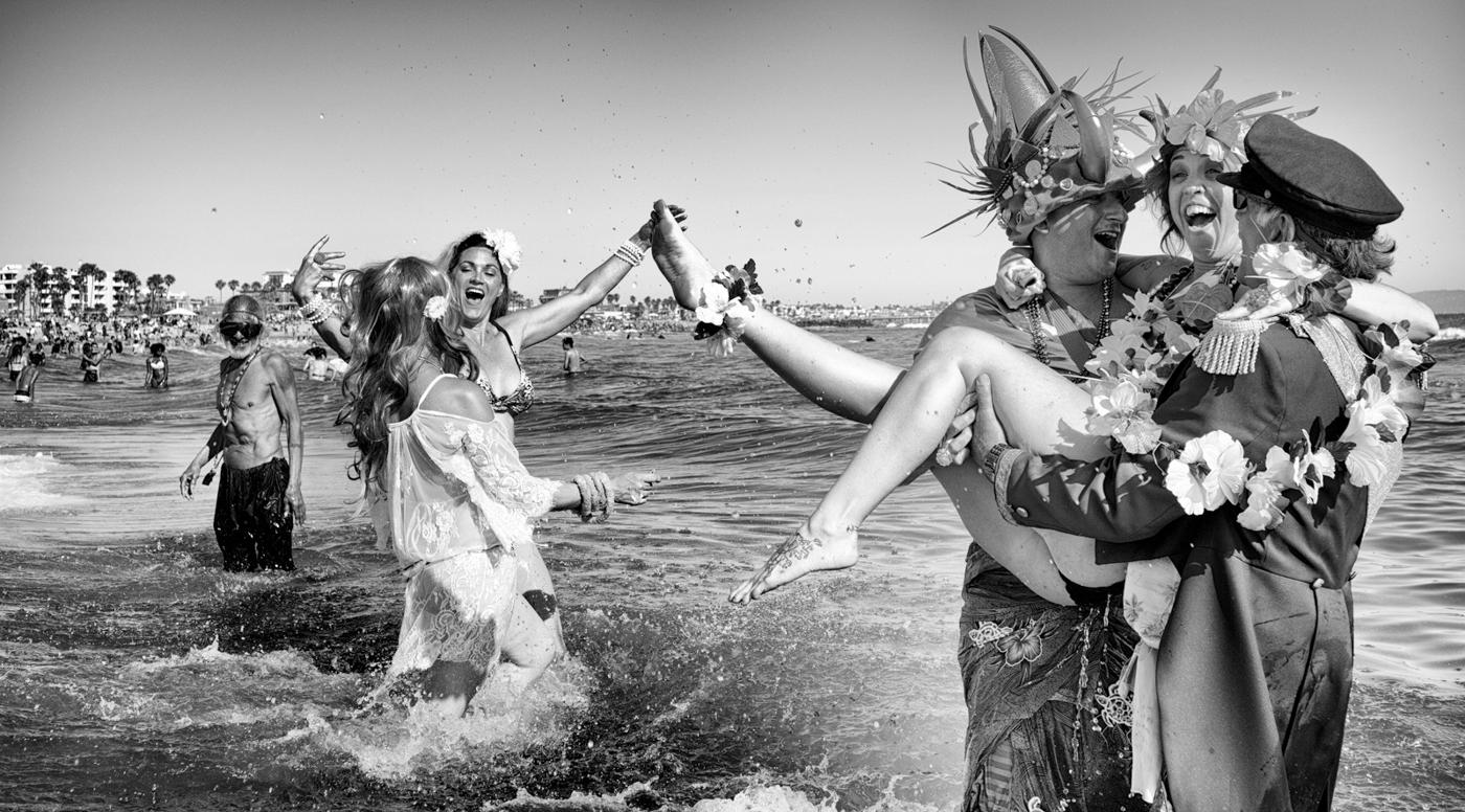 Neptune Parade 1 © Dotan Saguy