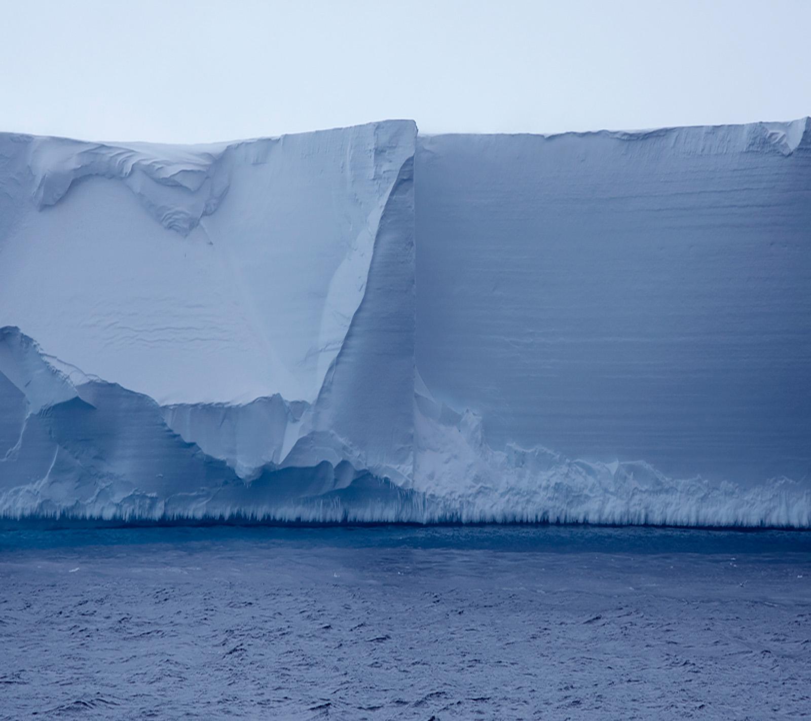 Ross Ice Shelf 12