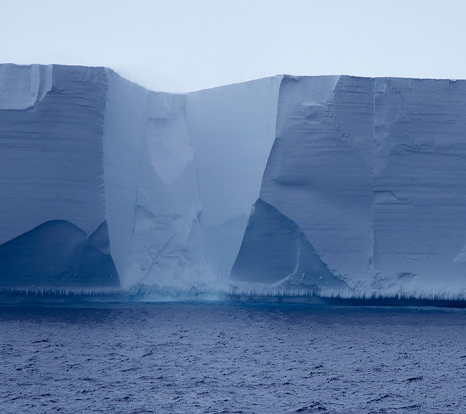 Ross Ice Shelf 13