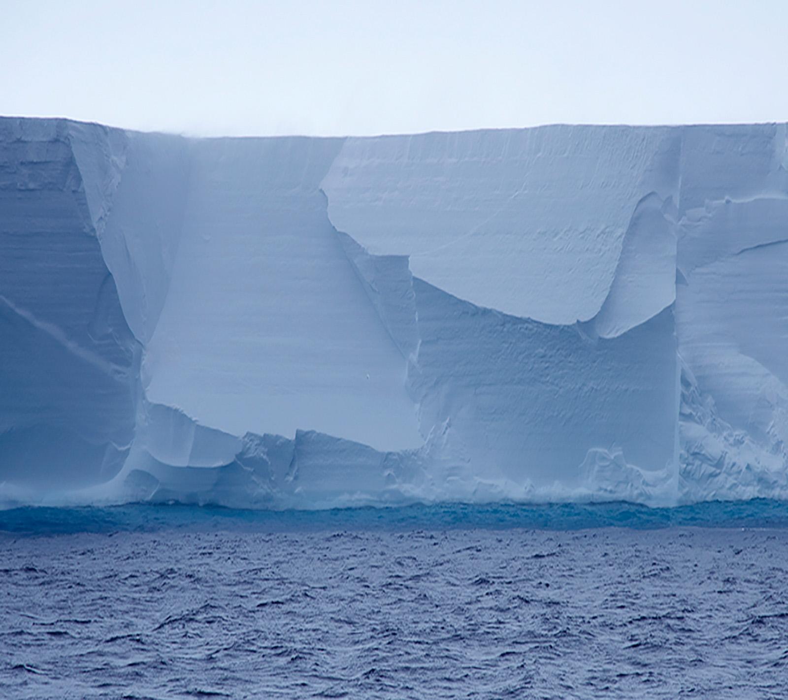 Ross Ice Shelf 16