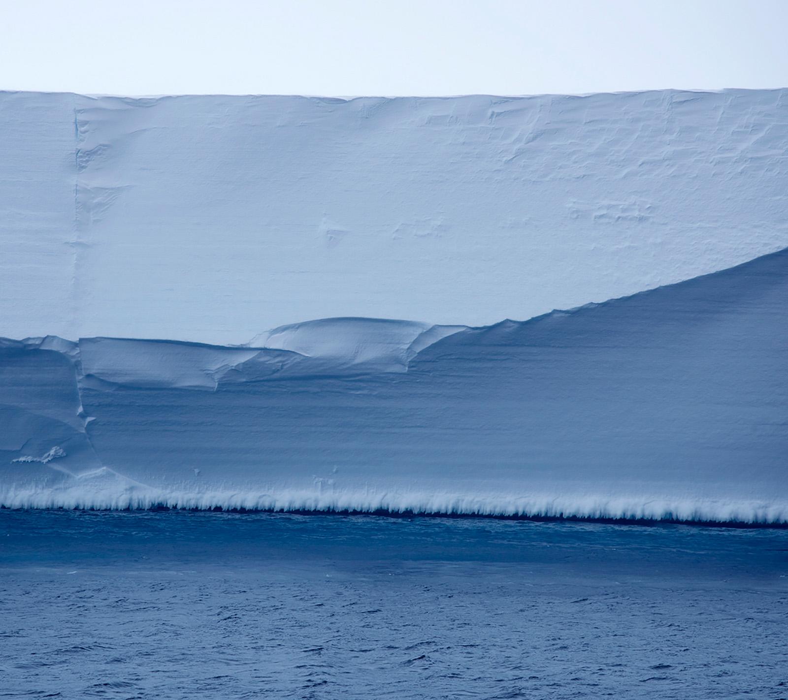 Ross Ice Shelf 8
